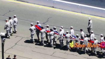 Sonoma Raceway TV Spot, '2019 Toyota Save Mart 350' - Thumbnail 5