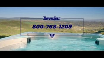 ThermoSpas TV Spot, 'The Peterson Family' - Thumbnail 10