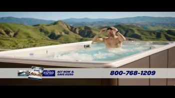 ThermoSpas TV Spot, 'The Peterson Family'