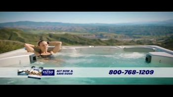 ThermoSpas TV Spot, 'The Peterson Family' - Thumbnail 5