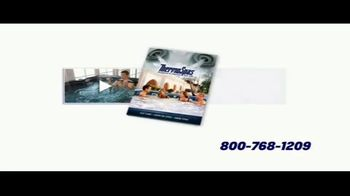 ThermoSpas TV Spot, 'The Peterson Family' - Thumbnail 9