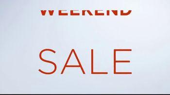 Kohl's Memorial Day Weekend Sale TV Spot, 'Tees, Swimwear and Beach Towels' - Thumbnail 2