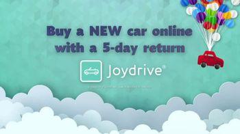 Joydrive TV Spot, 'Make Buying Fun' - Thumbnail 1