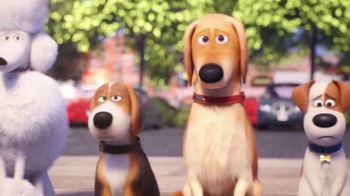 McDonald's Happy Meal TV Spot, 'The Secret Life of Pets 2: Waiting for You' Song by Richard Marx - Thumbnail 1