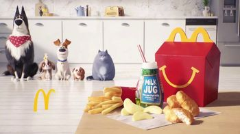 McDonald's Happy Meal TV Spot, 'The Secret Life of Pets 2: Waiting for You' Song by Richard Marx - Thumbnail 10