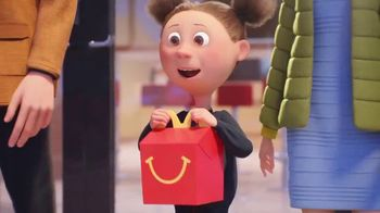 McDonald's Happy Meal TV Spot, 'The Secret Life of Pets 2: Waiting for You' Song by Richard Marx