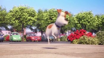 McDonald's Happy Meal TV Spot, 'The Secret Life of Pets 2: Waiting for You' Song by Richard Marx - Thumbnail 7