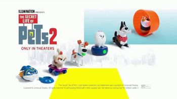 McDonald's Happy Meal TV Spot, 'The Secret Life of Pets 2: Waiting for You' Song by Richard Marx - Thumbnail 9