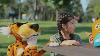 Cheetos Puffs TV Spot, 'Acrobat' - Thumbnail 10
