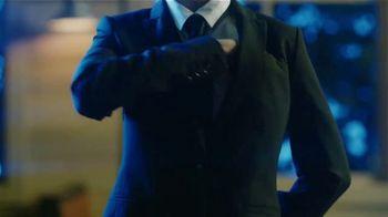 Zaxby's Blackened Blue Zalad TV Spot, 'Men in Black: International: Forkalyzer' - Thumbnail 1