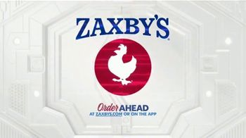 Zaxby's Blackened Blue Zalad TV Spot, 'Men in Black: International: Forkalyzer' - Thumbnail 8