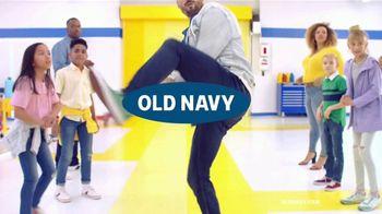 Old Navy High-Rise Rock Star TV Spot, 'Diversión: 50 por ciento de descuento' canción de Kaskade [Spanish] - Thumbnail 1