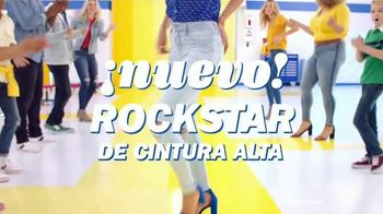 Old Navy High-Rise Rock Star TV Spot, 'Diversión: 50 por ciento de descuento' canción de Kaskade [Spanish] - Thumbnail 3