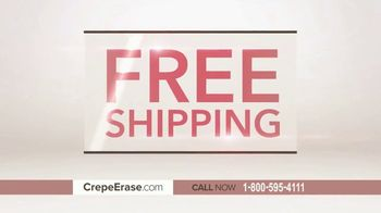 Crepe Erase Advanced TV Spot, 'TruFirm Complex' Featuring Andrew Ordon - Thumbnail 10