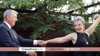 Crepe Erase Advanced TV Spot, 'TruFirm Complex' Featuring Andrew Ordon - Thumbnail 7