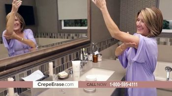Crepe Erase Advanced TV Spot, 'TruFirm Complex' Featuring Andrew Ordon - Thumbnail 8