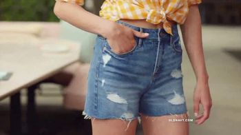 Old Navy TV Spot, 'Hot Summer Styles: All 50% Off' Featuring Regina Hall - 2144 commercial airings