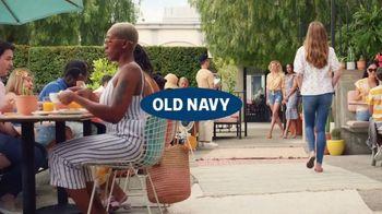 Old Navy TV Spot, 'Hot Summer Styles: All 50 Percent Off' Featuring Regina Hall - Thumbnail 1
