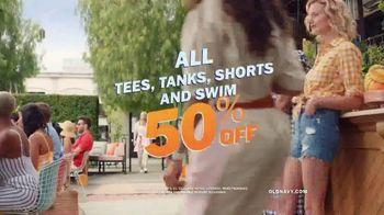 Old Navy TV Spot, 'Hot Summer Styles: All 50 Percent Off' Featuring Regina Hall - Thumbnail 10