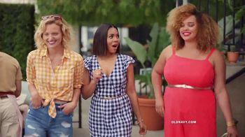 Old Navy TV Spot, 'Hot Summer Styles: All 50 Percent Off' Featuring Regina Hall - Thumbnail 5