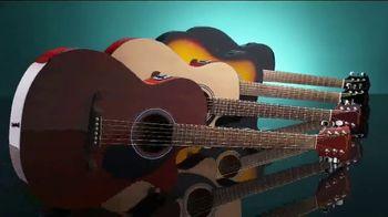 Guitar Center TV Spot, 'Memorial Day Weekend: Schecter & Fender' - Thumbnail 9