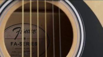 Guitar Center TV Spot, 'Memorial Day Weekend: Schecter & Fender' - Thumbnail 7