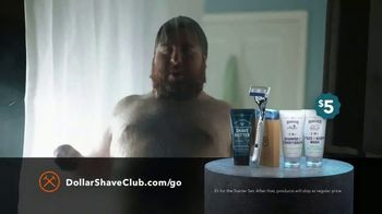 Dollar Shave Club Shave & Shower Set TV Spot, 'Dad Bod' Song by DADBOD - Thumbnail 9