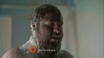 Dollar Shave Club Shave & Shower Set TV Spot, 'Dad Bod' Song by DADBOD - Thumbnail 2