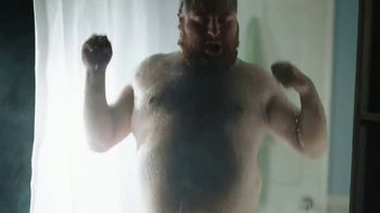 Dollar Shave Club Shave & Shower Set TV Spot, 'Dad Bod' Song by DADBOD - Thumbnail 5
