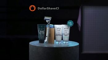 Dollar Shave Club Shave & Shower Set TV Spot, 'Dad Bod' Song by DADBOD - Thumbnail 6