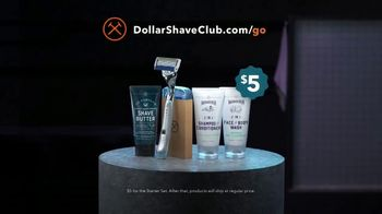Dollar Shave Club Shave & Shower Set TV Spot, 'Dad Bod' Song by DADBOD - Thumbnail 7