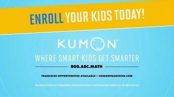 Kumon TV Spot, 'Head Start' - Thumbnail 8