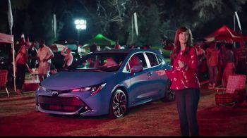 Toyota Summer Starts Here TV Spot, 'Activities 2.0' [T2]