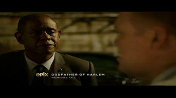 EPIX TV Spot, 'Now on DIRECTV: Get It All' - Thumbnail 1