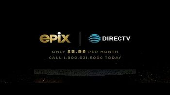 EPIX TV Spot, 'Now on DIRECTV: Get It All' - Thumbnail 10