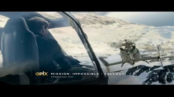 EPIX TV Spot, 'Now on DIRECTV: Get It All' - Thumbnail 9