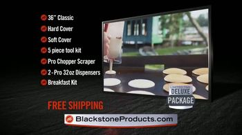 Blackstone TV Spot, 'The Sound You Crave: Deluxe Package' - Thumbnail 8