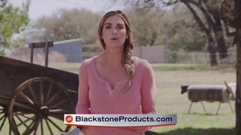 Blackstone TV Spot, 'The Sound You Crave: Deluxe Package' - Thumbnail 2