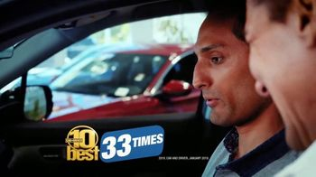 Honda Accord Sales Event TV Spot, 'I Like It: Most Impressive' [T2] - Thumbnail 3