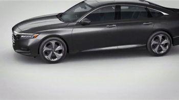 Honda Accord Sales Event TV Spot, 'I Like It: Most Impressive' [T2] - Thumbnail 5
