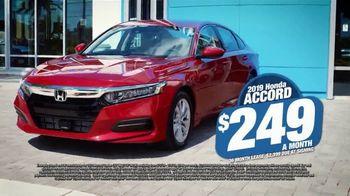 Honda Accord Sales Event TV Spot, 'I Like It: Most Impressive' [T2] - Thumbnail 7