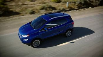 Ford Memorial Day Sales Event TV Spot, 'Make Your Move: SUVs' [T2] - Thumbnail 1