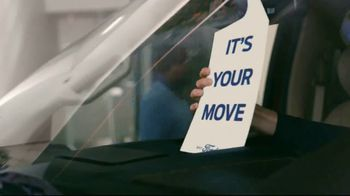 Ford Memorial Day Sales Event TV Spot, 'Make Your Move: SUVs' [T2] - Thumbnail 6