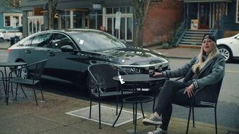 Honda Memorial Day Sales Event TV Spot,  'Life Is Better: Portland 2019 Accord'  [T2]