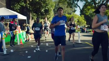 Sleep Number Memorial Day Weekend Special TV Spot, 'Hit the Ground Running: Plus Zero Interest' - Thumbnail 5