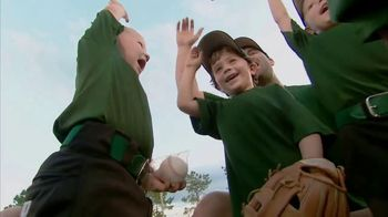T-Mobile TV Spot, 'T-Ball Little League' Song by Faces