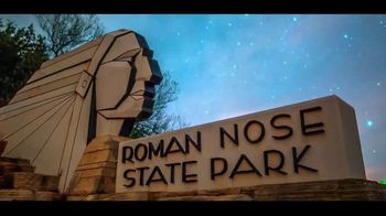 Oklahoma Department of Tourism Parks & Recreation TV Spot, 'Missing Out' - Thumbnail 1