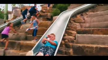 Oklahoma Department of Tourism Parks & Recreation TV Spot, 'Missing Out' - Thumbnail 2
