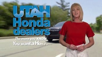 Honda Memorial Day Sales Event TV Spot, 'Nonstop Savings' [T2] - Thumbnail 8