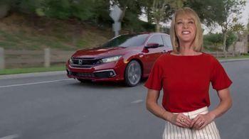 Honda Memorial Day Sales Event TV Spot, 'Nonstop Savings' [T2] - Thumbnail 1